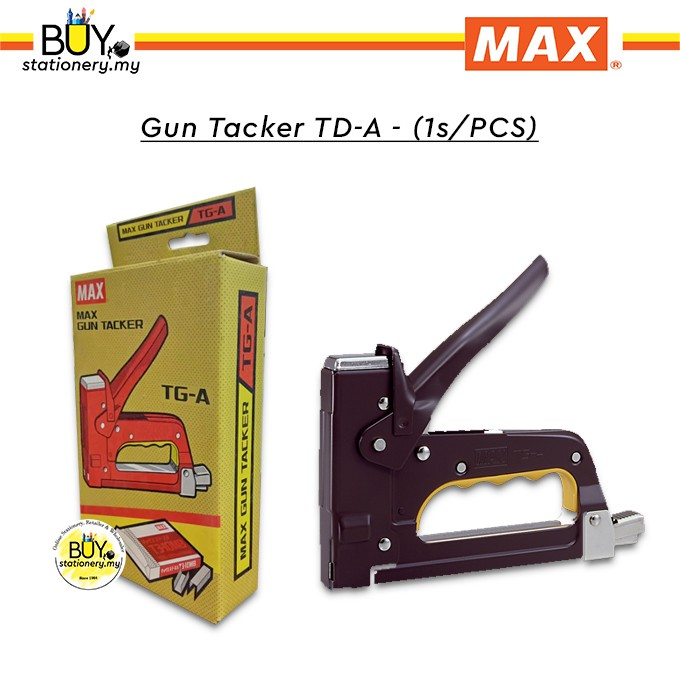 Gun Tacker TD-A (1s/PCS)