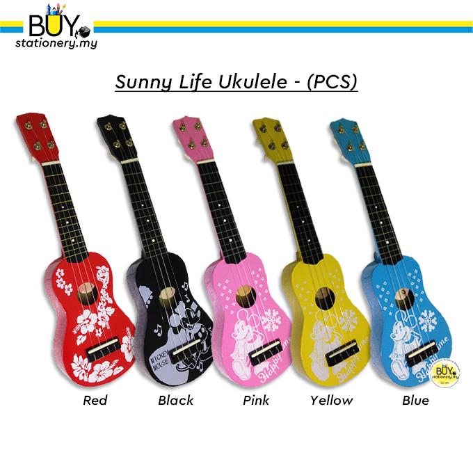 Sunny Life Ukulele A - (PCS)